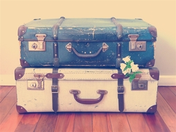Vintage Suitcase Nz | Luggage And Suitcases
